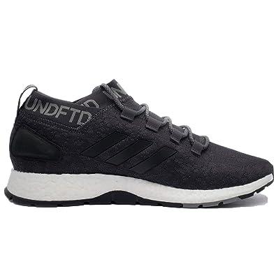 6f8c2ffe0 adidas Men s Pureboost RBL Undftd Black BC0473 (Size  ...