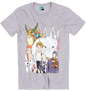 BilliePhillips Teens Studio Ghibli Boy Girl Long Sleeve T Shirts