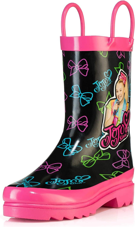 Nickelodeon Kids Girls' JoJo Siwa