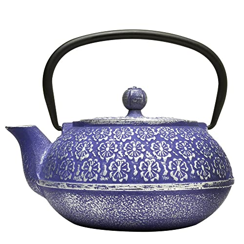 Primula Cast Iron Teapot