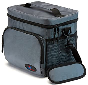 Ramaka Solution Insulated Lunch Bag