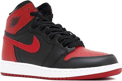 Amazon.com: Nike Air Jordan 1 - Zapatillas de baloncesto ...