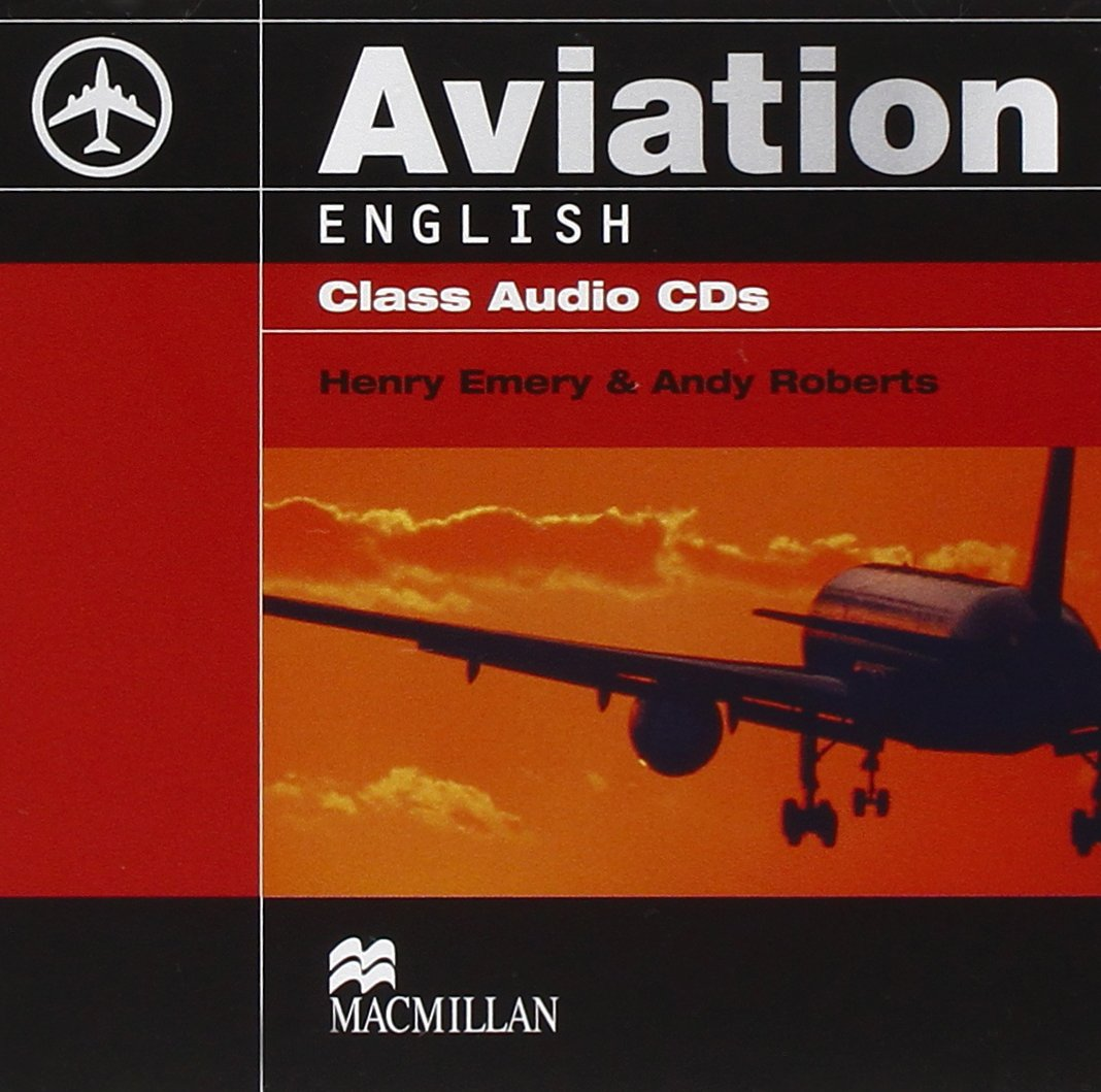 Aviation English Class Audio CD pdf epub