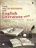 Frank ICSE English Literature Papers