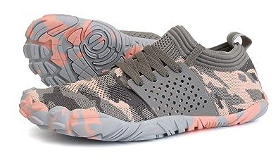 JOOMRA Women's Minimalist Shoes