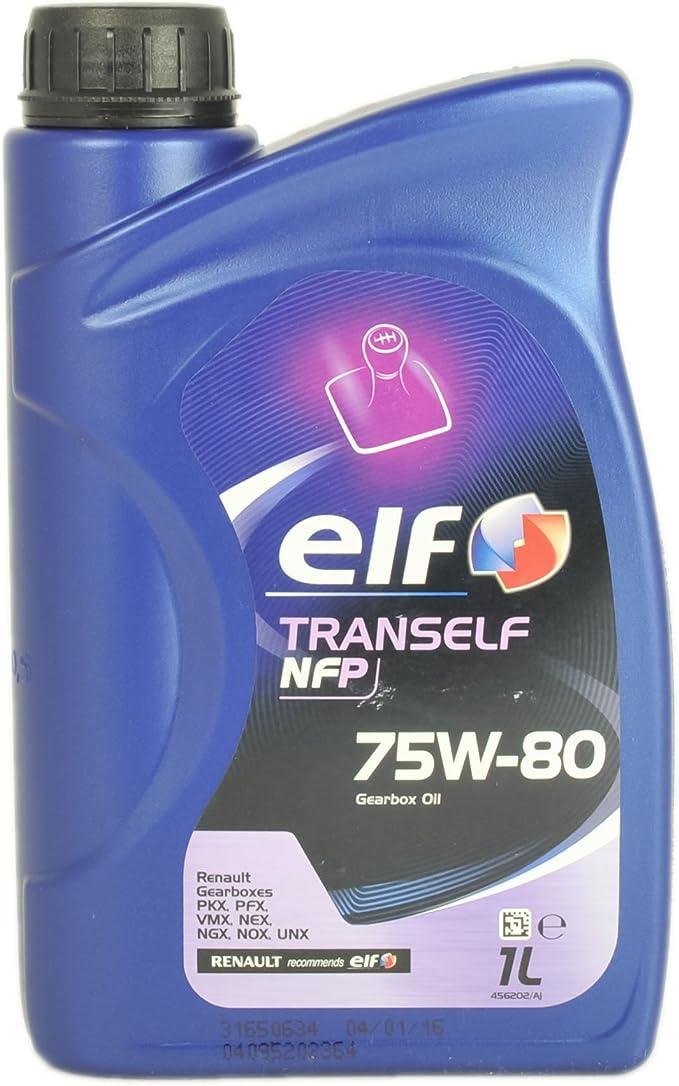 Elf - Trans nfp 75 w de 80