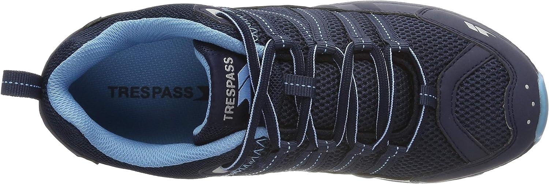 Stivali da Escursionismo Donna Trespass Triathlon