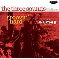 Groovin Hard: Live At The Penthouse 1964-1968