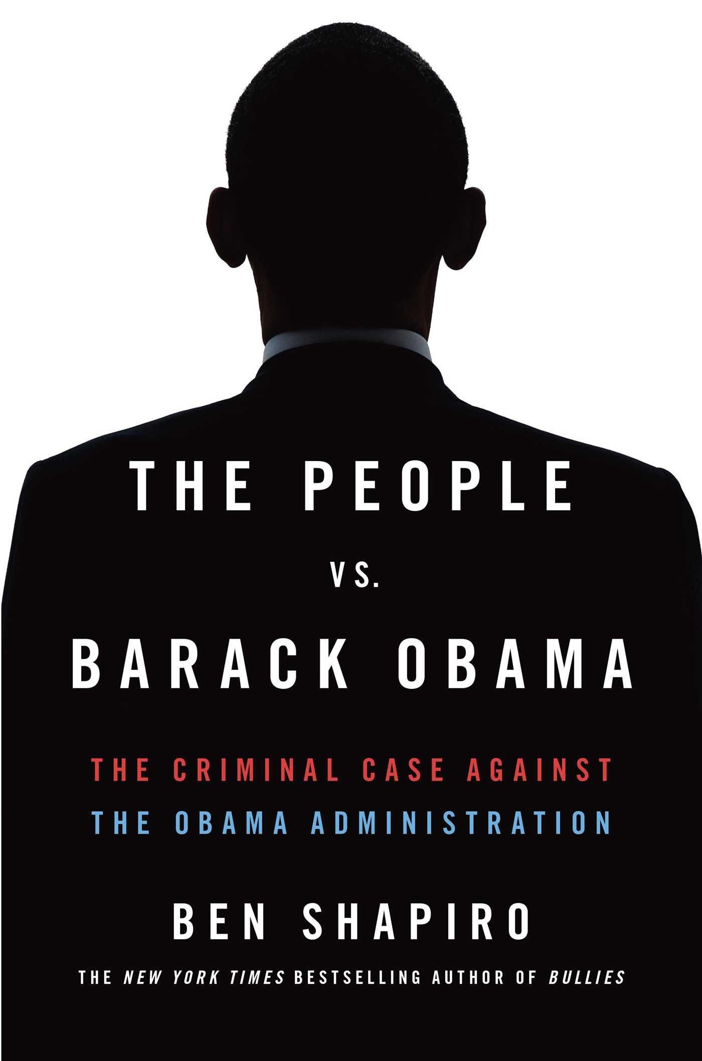 People Vs Barack Obama Administration