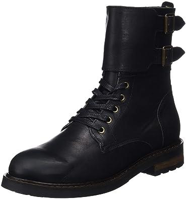 d4c6e2586cc2de PLDM by Palladium Damen Bliz Cmr Biker Boots  Amazon.de  Schuhe ...
