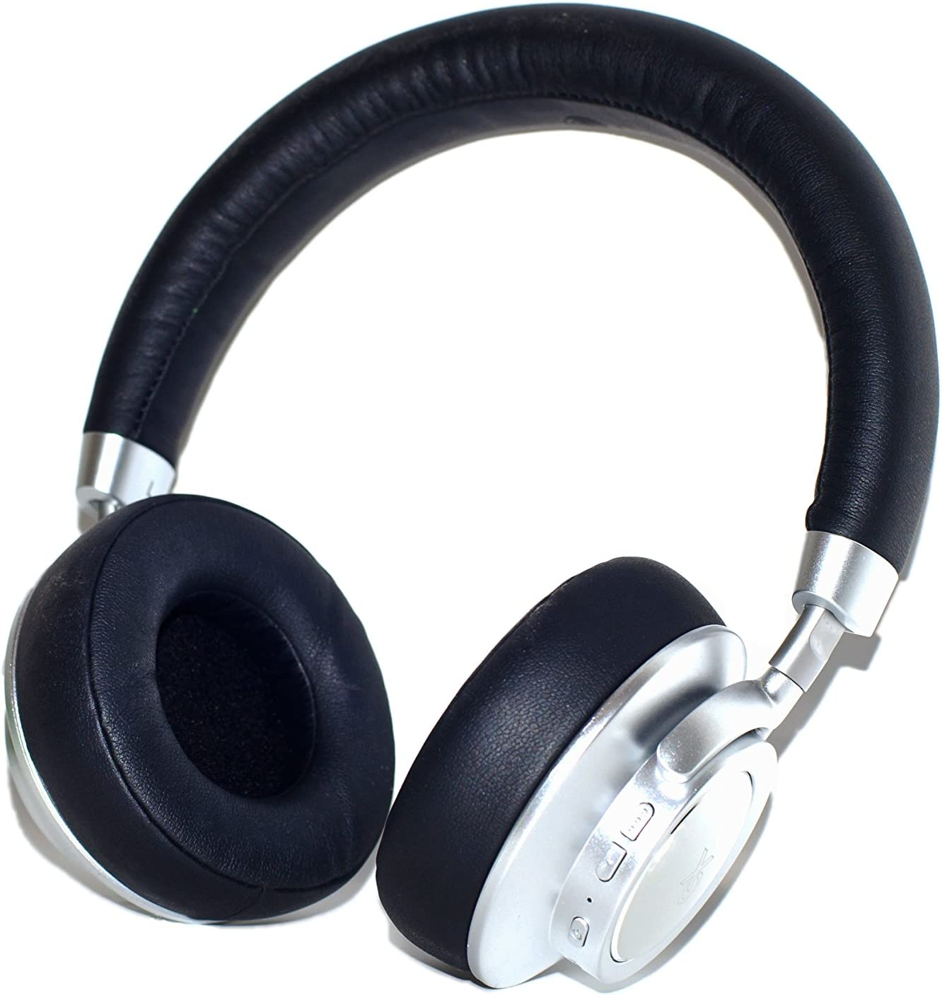 XO Wave Beach 3D Bluetooth & Corded Stereo SPAS Class Headphones