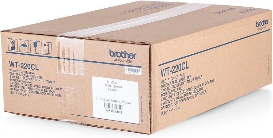 Brother Original Wt 220cl Für Hl 3170 Cdw Premium Elektronik