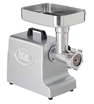 LEM Products 1158 LEM Mighty Bite Grinder Review