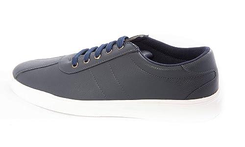 Buy Leeport Blue Men Casual Shoes | Men