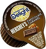 International Delight Hershey's Chocolate Caramel, 288 Count Single-Serve Coffee Creamers