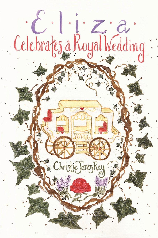 Download Eliza Celebrates a Royal Wedding pdf epub