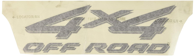 Genuine Ford YC3Z-9925622-BAC Nameplate