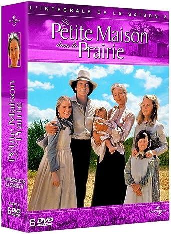La Petite maison dans la prairie - Saison 10: DVD & Blu-ray : Amazon.fr