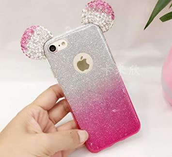 coque pour huawei p20 lite mickey