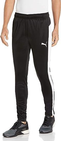 Puma Pantalones Deportivos Para Hombre Amazon Com Mx Ropa Zapatos Y Accesorios