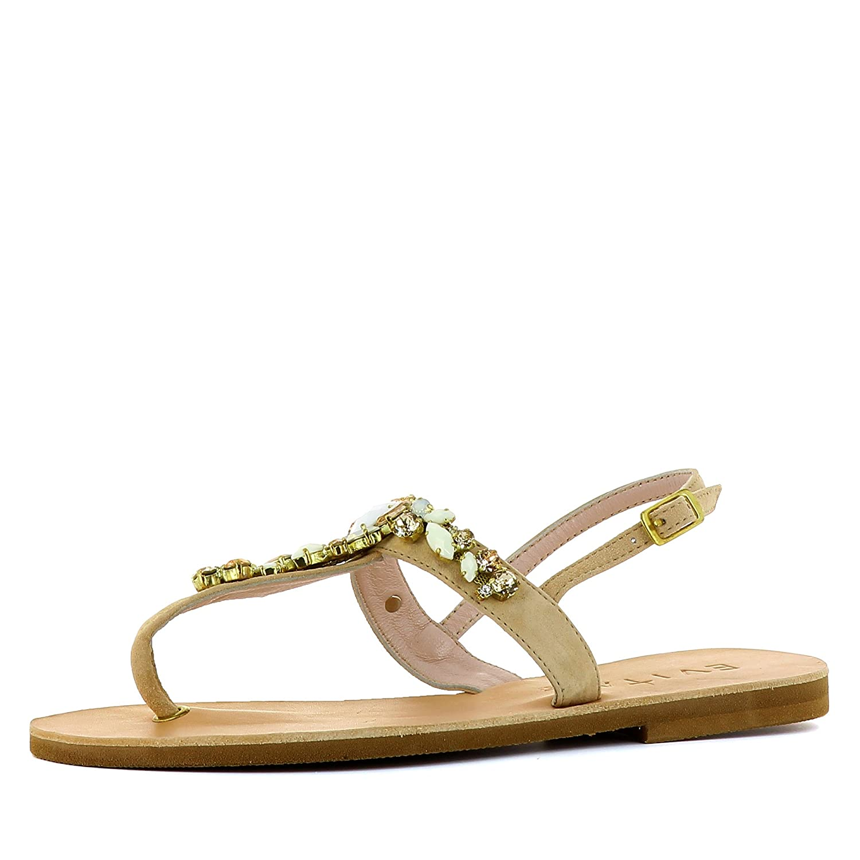 Hommes   femmes Evita Shoes Greta femmes Femme DaimB06XY9TVCJParent Belle  couleur Design luxuriant Bonne qualité 38010c 98ca2136e1c8
