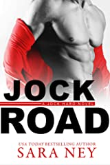 Jock Road (Jock Hard Book 3) Kindle Edition