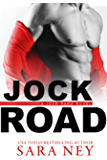 Jock Road (Jock Hard) (English Edition)