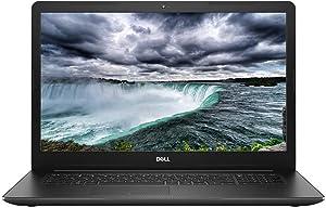 "2020 Newest Dell Inspiron 17 3000 3793 Business Laptop, 17.3"" Full HD Anti-Glare, 10th Gen Intel Core i3-1005G1 (Beats i5-7200U), 16GB DDR4 256GB SSD, WiFi HDMI Webcam Win 10 + iCarp Wireless Mouse"