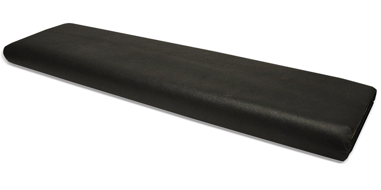 Fairfield Oly Fun Multi-Purpose 60-Inch Craft Material, 10-Yard, Jet Black by Fairfield B00KKUXF8E