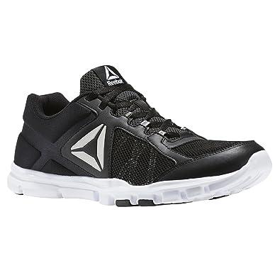 Mens Yourflex Train 9.0 Mt Fitness Shoes Reebok CQMSXxr1X