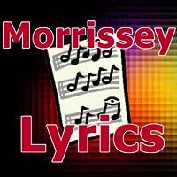 Lyrics for Morrissey