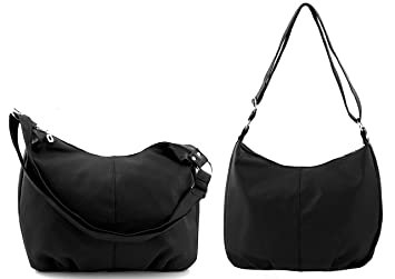8b4522f338ace Star-Trends Beige Creme Handtasche Damen Schultertasche Shopper Bag Tasche  Umhängetasche Henkeltasche Damentasche Schultasche Tasche