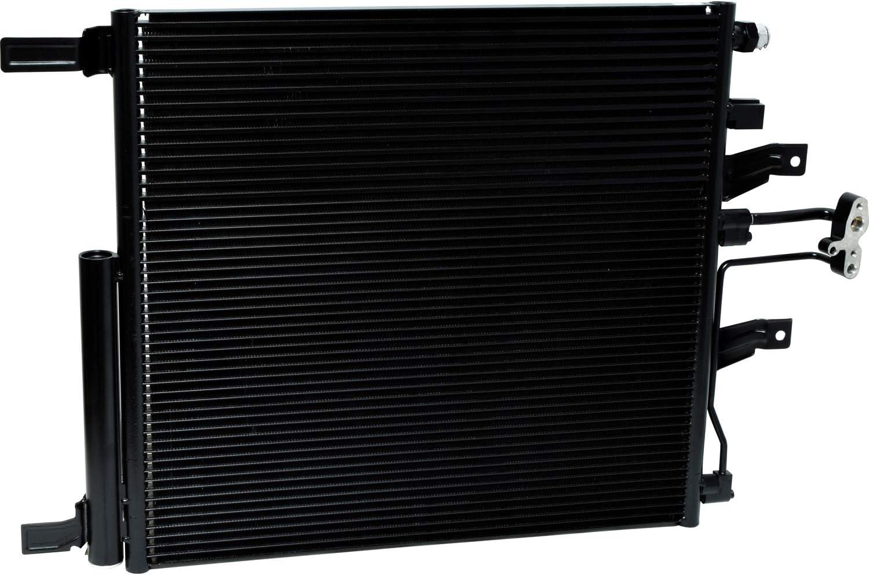 New HVAC A//C Condenser CN 4392PFC
