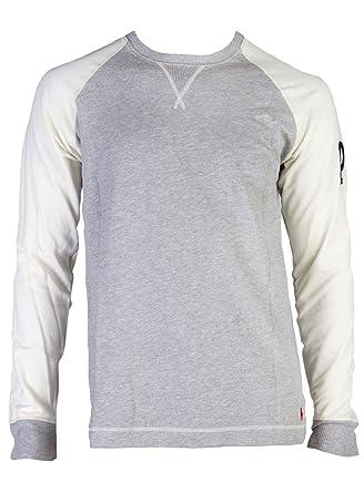 84f2873fc Polo Ralph Lauren Crew Neck Raglan Shirt at Amazon Men s Clothing store
