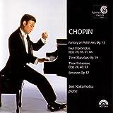 Chopin: Fantasy on Polish Airs, Op. 13 / Four