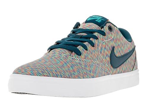 Nike Men s SB Check Solar Cnvs PRM Zapatillas de Skate, Color, Talla