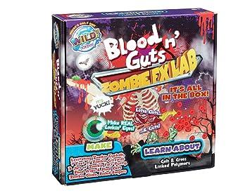 Wild Science Blood & Guts Zomb...