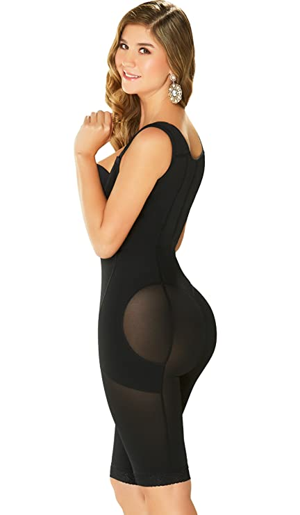 Diane & Geordi Fajas 2397 Colombiana Post Surgery Compression Garments Full Body at Amazon Womens Clothing store:
