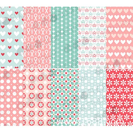 Amazoncom Sugar Stamp Sheets For Decorated Meringues