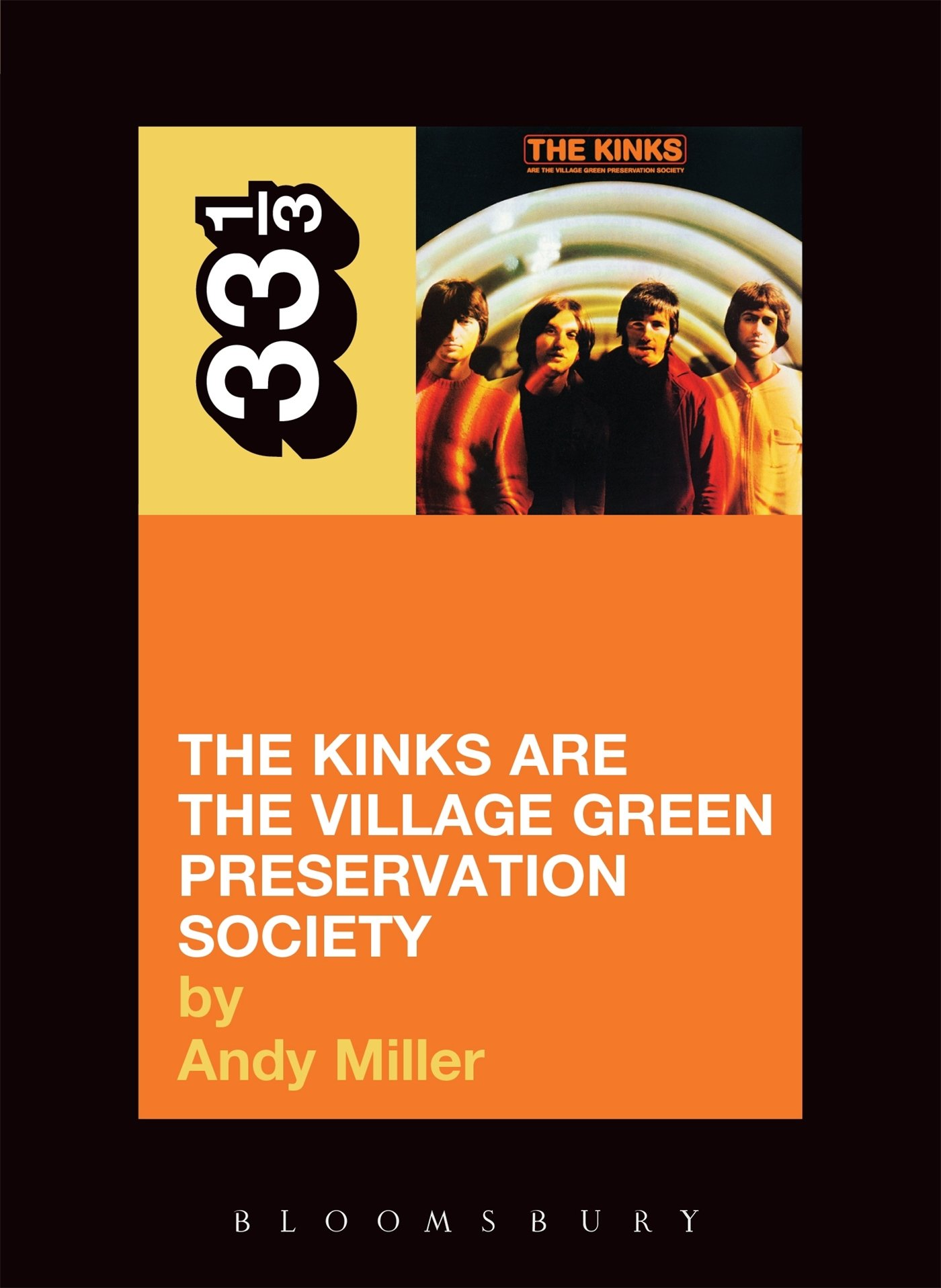 Number 33 free picture of the number thirty three - The Kinks The Village Green Preservation Society Thirty Three And A Third Series Andy Miller 9780826414984 Amazon Com Books