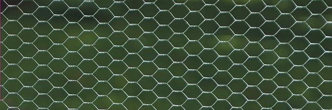 10 m x 0,9 m Drahtgeflecht 13 mm Mesh/Hühnerdraht/Kaninchen Draht ...