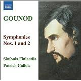 Symphonies N°1 & 2