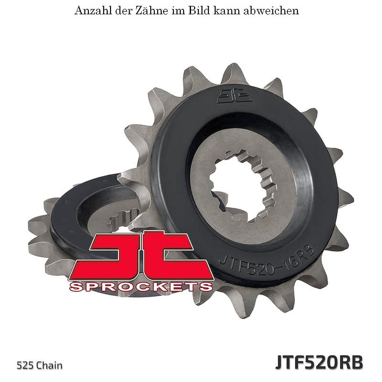 16er Ritzel Suzuki GSX-S 1000 UF 15-16 JT Sprockets JTF520.16RB jtSprockets