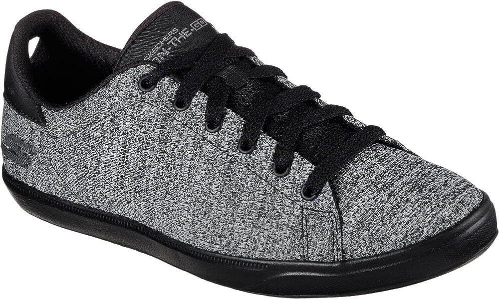 Skechers Woherren Go Vulc 2 Pivot Fashion Turnschuhe schwarz grau grau grau 6.5 B(M) US 32df73