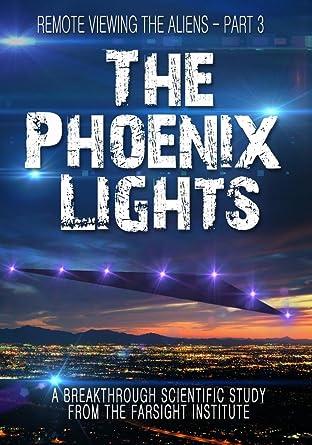 Amazon com: The Phoenix Lights: Movies & TV