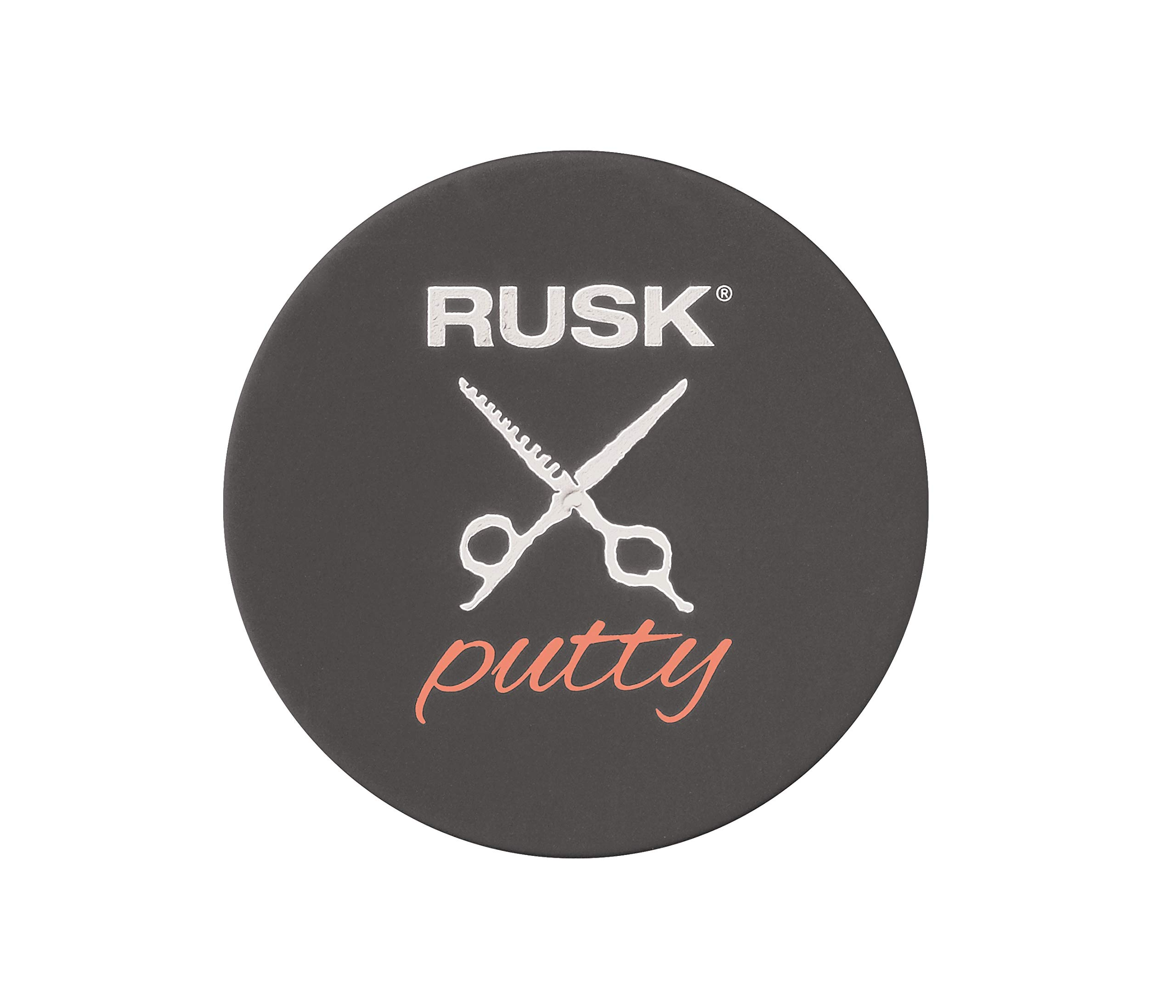 RUSK Putty Pomade, 3.7 fl. oz. by RUSK