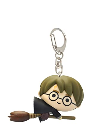 Harry Potter – Llavero Chibi – Harry Potter