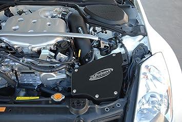Volant 12635 Cool Air Intake Kit