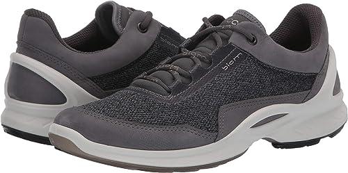 ECCO Damen Biomfjuelw Sneaker