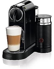 DeLonghi EN267.BAE Citiz Machine à café Nespresso Noir